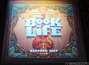 Imagen The Book of Life