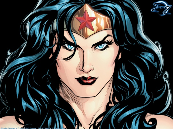 Imagen Wonder Woman