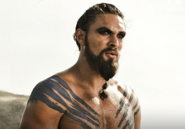 Jason Momoa en Batman V Superman