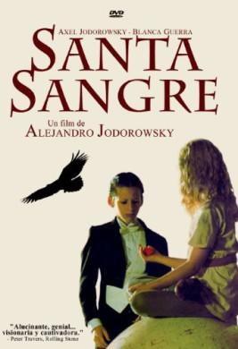 Jodorowsky Santa Sangre