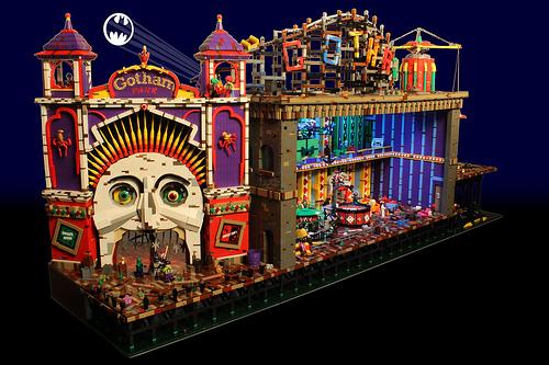 Jokers Fun House