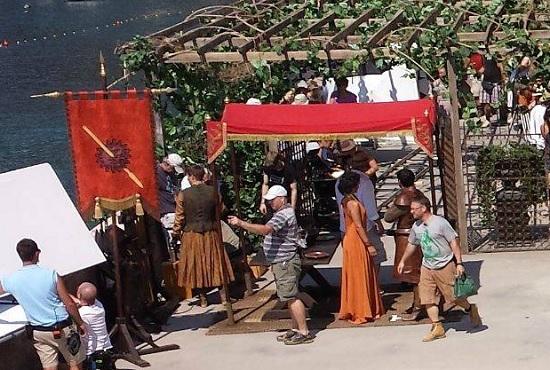Juego de Tronos 4 Oberyn Martell