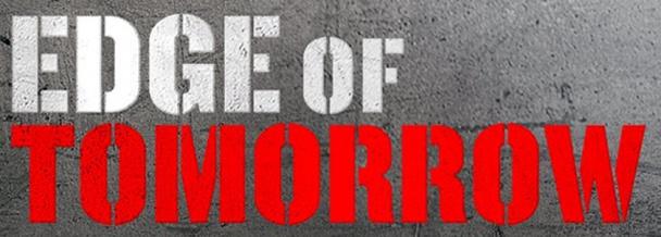 Logo Edge of Tomorrow