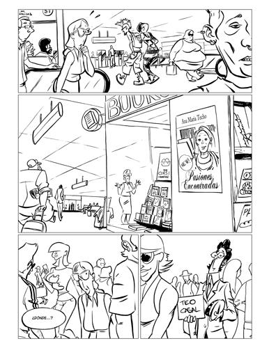 Página interior 2 Adaptación