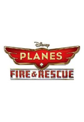Póster Aviones Equipo de Rescate 2