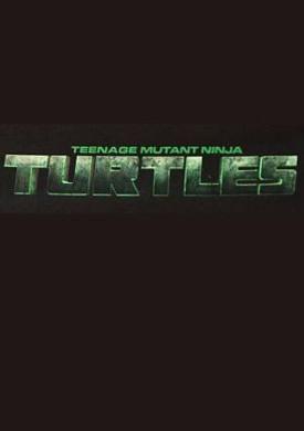 Póster Las Tortugas Ninjas Mutantes Adolescentes