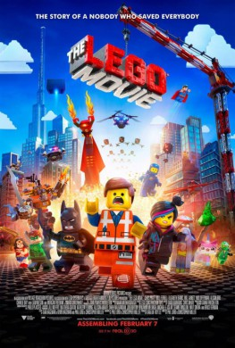 Póster Lego