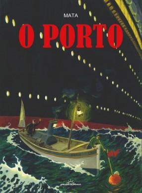 Ponent_O-Porto_portada