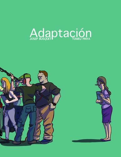 Portada Adaptación