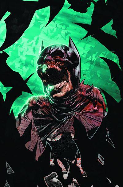 Portada de Detective Comics #26