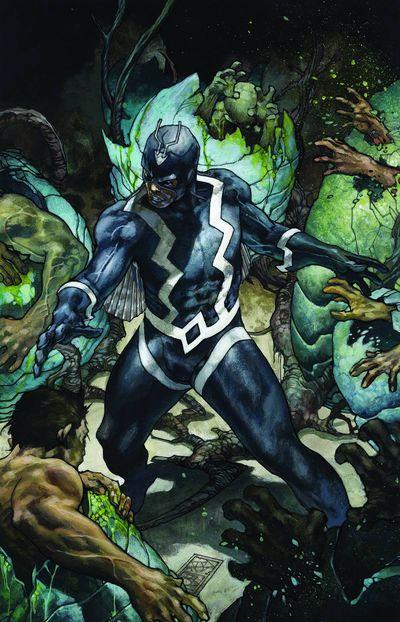 Portada de New Avengers #13
