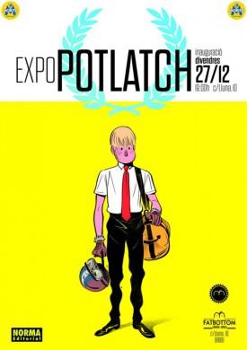 Potlatch expo