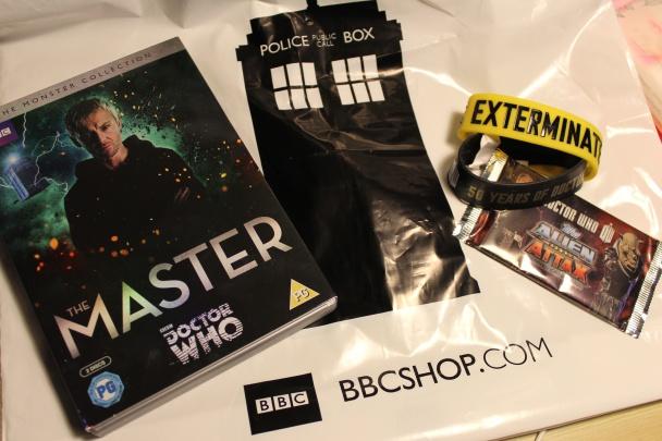 Bolsa Tienda BBC