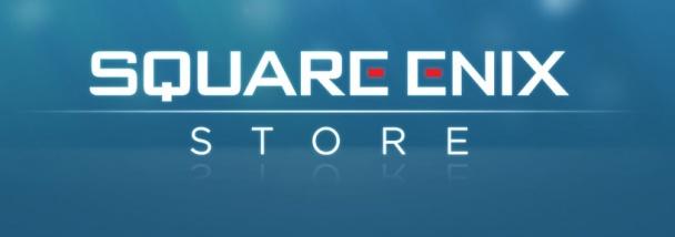 Square Enix Store
