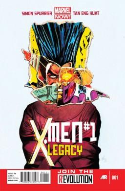 X-MEN-Legacy 1
