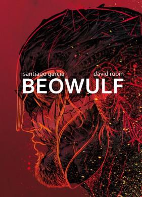 Beowulf, de Santiago García y David Rubín