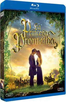 La Princesa Prometida (Blu-ray)