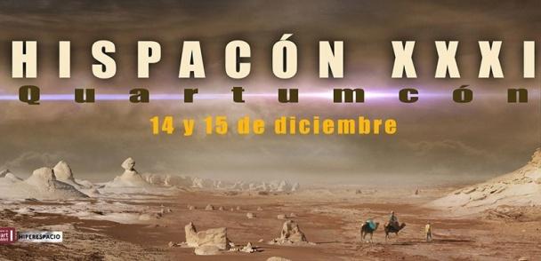 XXI Hispacón (Quartumcón) organizada por AEFCFT en Quart de Poblet (Valencia)
