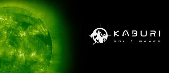 Kaburi Logo