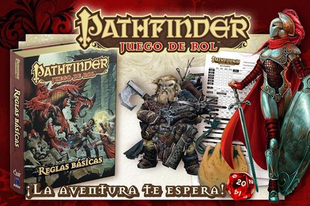 pathfinder devir traducido al castellano