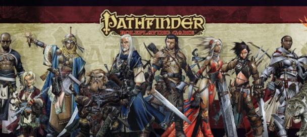 pathfinder juego de rol devir