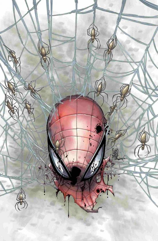 Spiderman en problemas