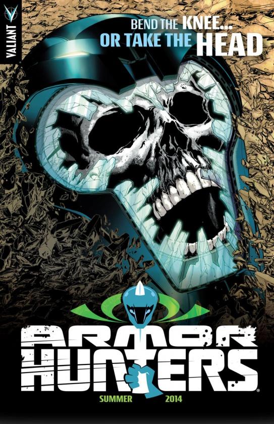 valiant-comics-armor-hunters-teaser