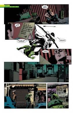 1-green-arrow-maquina-de-matar-andrea-sorrentino-jeff-lemire-dc-comics-analisis-critica-opinion-ecc-ediciones