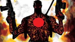 3 bloodshot arturo lozzi duane swierczynski valiant comics reseña opinion analisis volumen tomo uno 1 incendiar el mundo