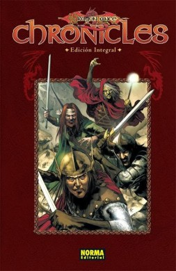 Dragonlance Chronicles (Integral)