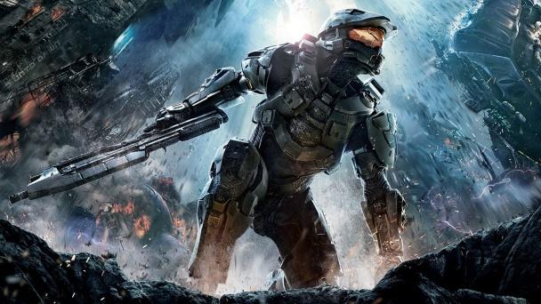 Halo película