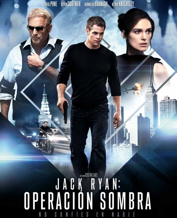 Jack Ryan, Operación Sombra