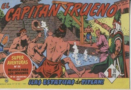 Capitán Trueno Titlán