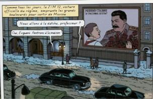 Lefranc Staline