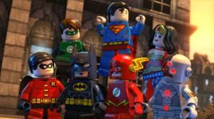"La ""Justice Lego of America"""