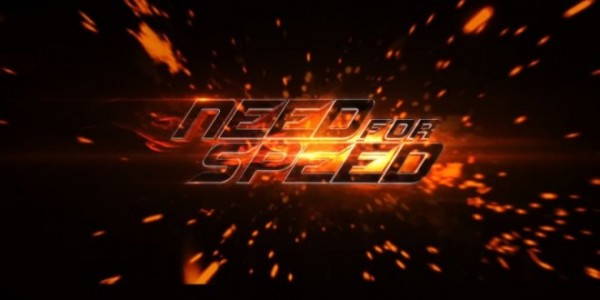 Need for Speed pelicula 2