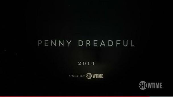 Penny Dreadful serie