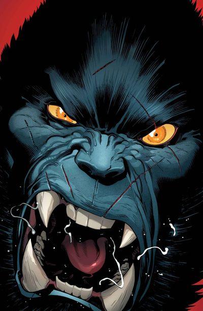 Portada de Amazing X-Men #3