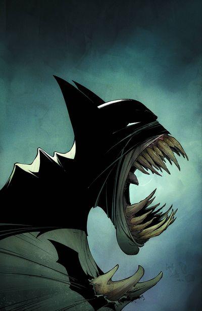 Portada de Batman #27