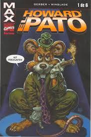 Ratón Howard