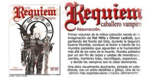 Requiem nota prensa