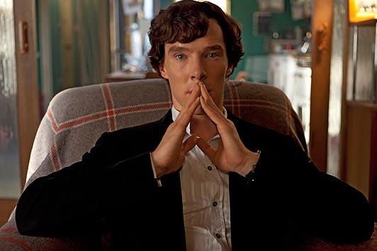 Sherlock Holme