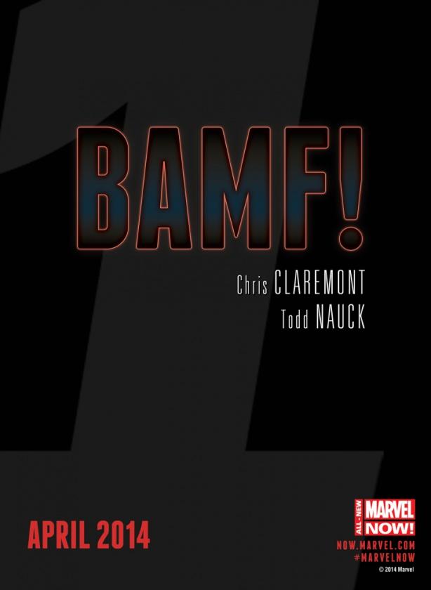 Teaser BAMF!