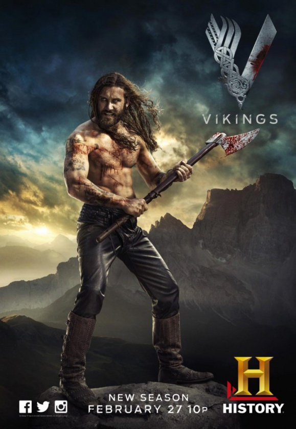 Vikingos cartel