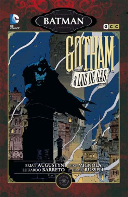 Batman: Gotham a Luz de Gas