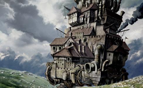 castillo ambulante howl berenice