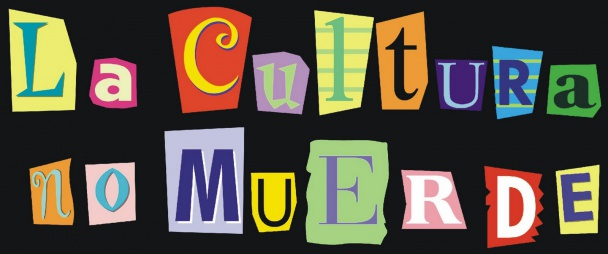 la cultura no muerde