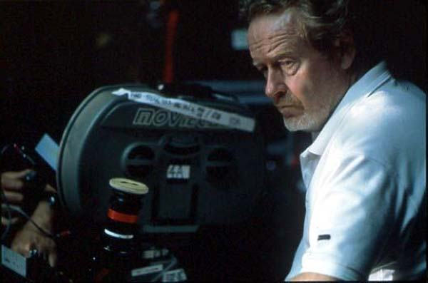 ridley scott halo