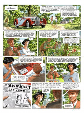 Airbone 44 pagina interior 2