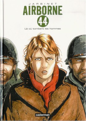 Airbone 44 portada 2